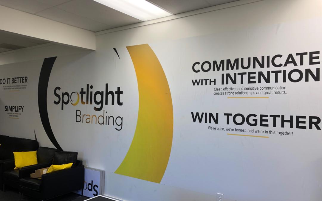 Case Study: How EOS Helped High-flier Spotlight Branding Get its Bearings