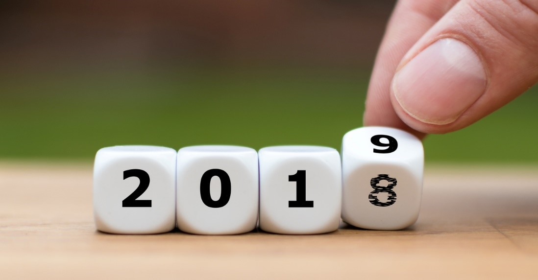 Don't Roll the Dice in 2019 on theprofitrecipe.com