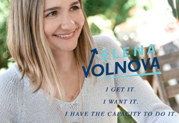 Case Study: Why Discovery Helped Elena Volnova Unleash a New Career