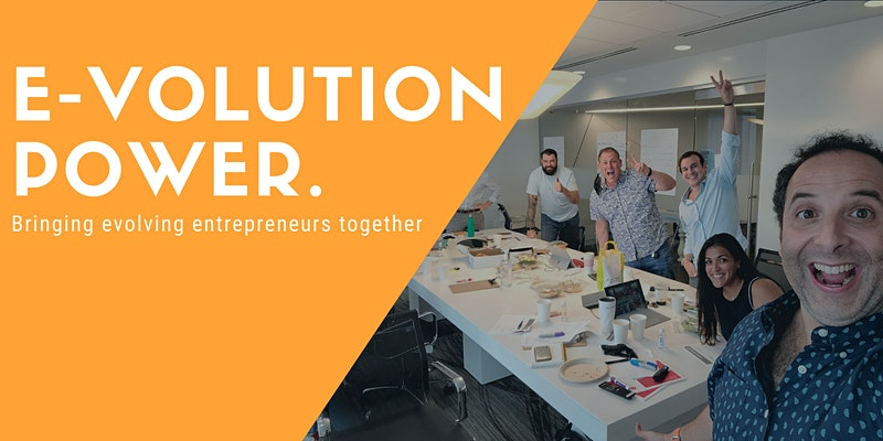 E-Volution Power Lunch at Fort Laurderdale